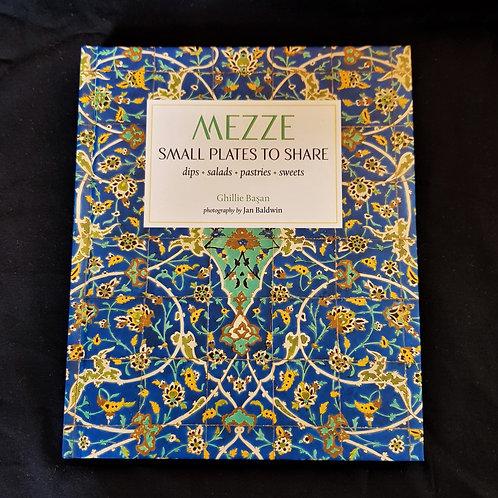 Mezze - Book