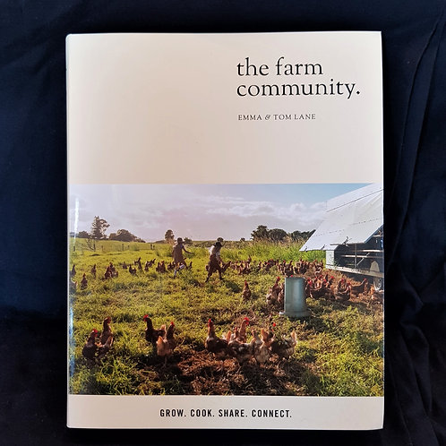 The Farm Community - Book