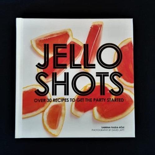 Jello Shots - Book