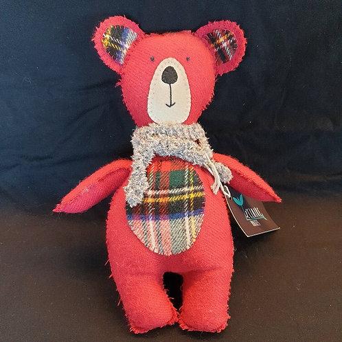 Maisie Handmade Teddy Bear