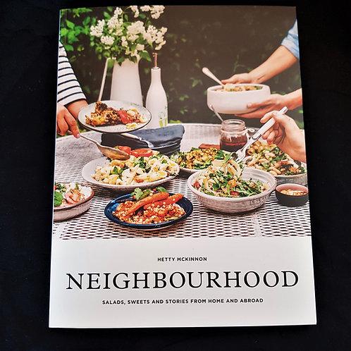 Neighbourhood - Book