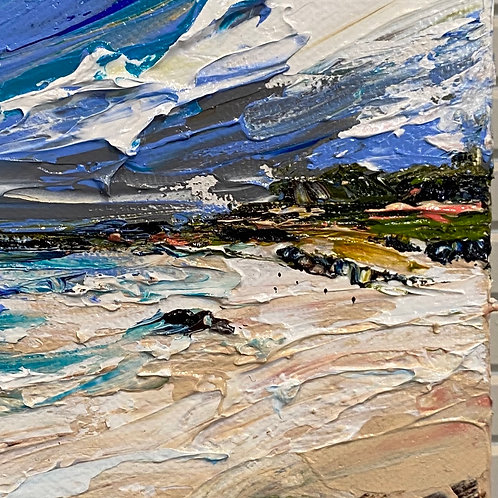Terri Whiteway - 'Seaside'
