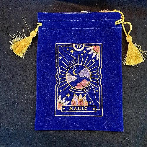 Tarot / Trinket Bag