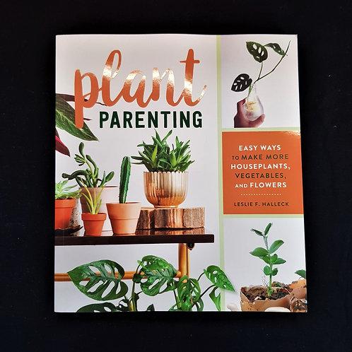 Plant Parenting - Book