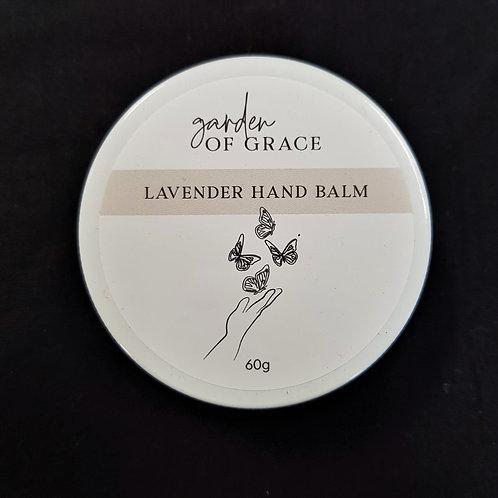 Garden of Grace - Lavender Hand Balm