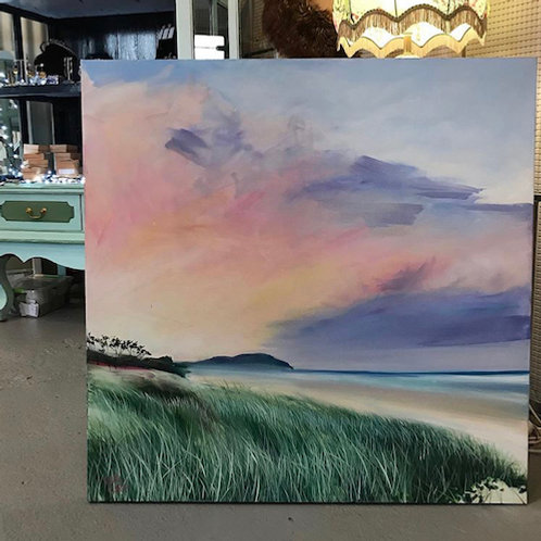 David Clare - 'Ocean Breeze'