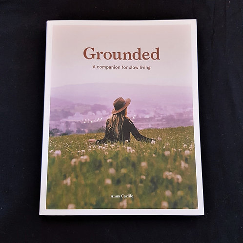 Grounded - Book
