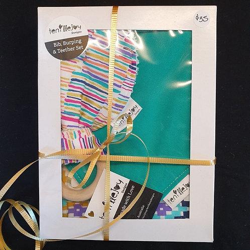 Tenillejoy Designs - Gift Set