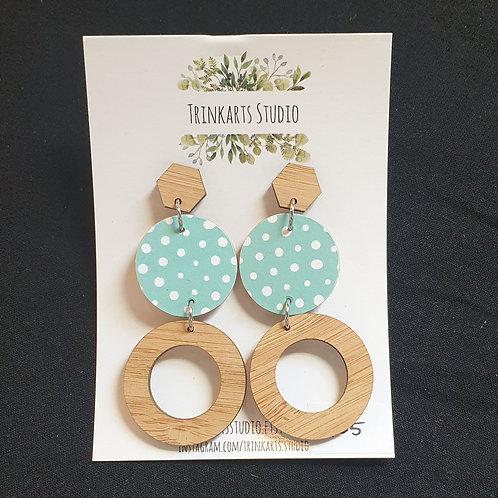 Trinkarts Studio Earrings