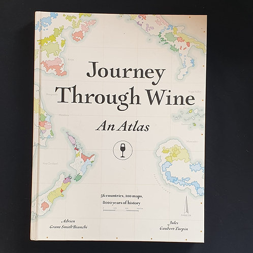 Journey Through Wine