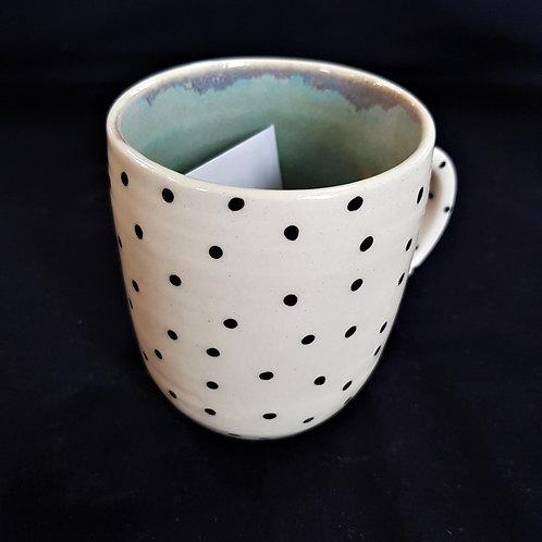 Dovella - Spotted Mug