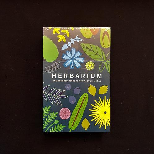 Herbarium Cards