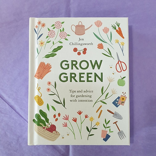 Grow Green - Book
