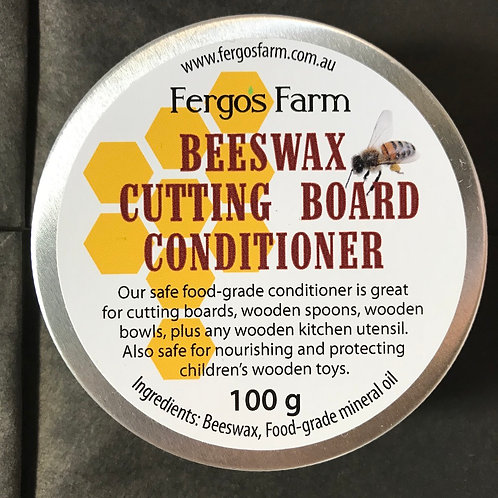Fergos Farm - Cutting Board Conditioner