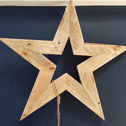 Timber Stars
