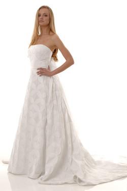 THE COTTON BRIDE - STYLE B1075 - A