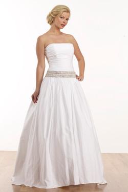 THE COTTON BRIDE - STYLE B1008 2