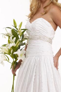 THE COTTON BRIDE - STYLE B1005 - B