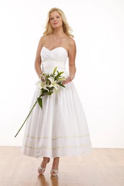 THE COTTON BRIDE - STYLE B1019 - B