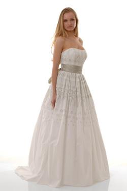THE COTTON BRIDE - STYLE B1074