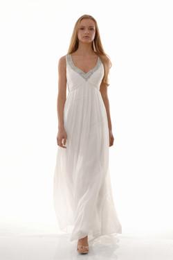 THE COTTON BRIDE - STYLE B1085