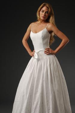 THE COTTON BRIDE - STYLE B1025