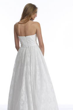 THE COTTON BRIDE - STYLE B1054 - C