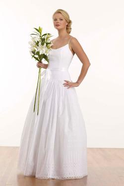 THE COTTON BRIDE - STYLE B1012