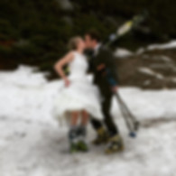 wedding dress, bridal gown, simple, natural, cotton, vintage, destination, lace, jewel neck, see-thru, straps