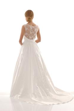 THE COTTON BRIDE - STYLE B1081 - B