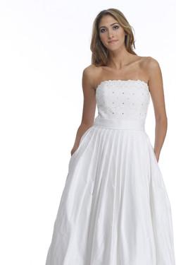 THE COTTON BRIDE - STYLE B1056 - B