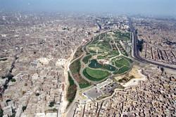 azhar_park_aerial_view