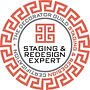 STAGING AND REDESIGN CERTIFICATION STAMP