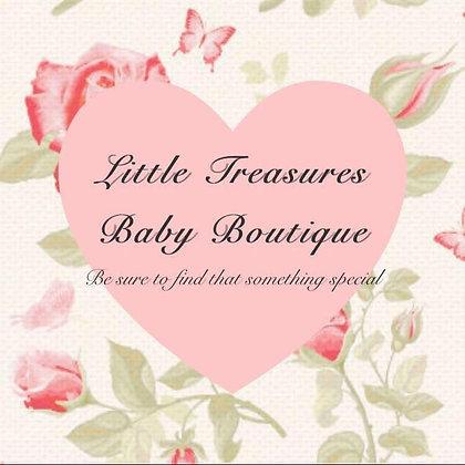 Little Treasures Gift Voucher