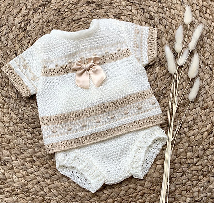 Carmel Summer Knit