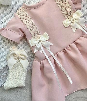 Summer Charlotte Dress