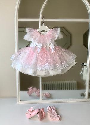 Juliett Dress