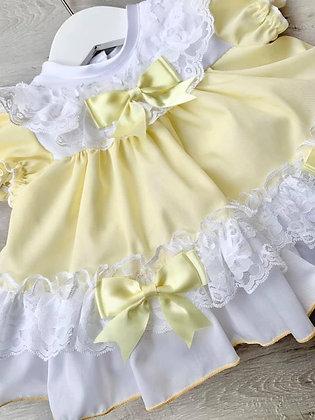 Fairy Dress Lemon