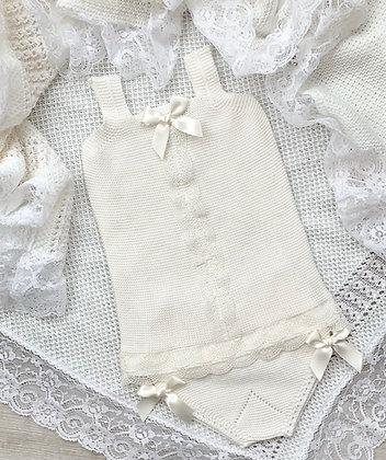 Rivière Summer knit 2 piece