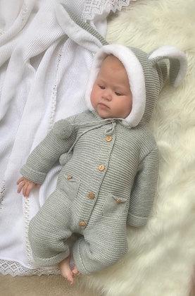 Bunny Pram suit