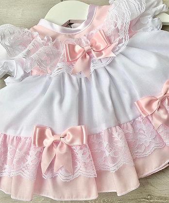 Fairy Dress (Pink)