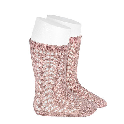 Condor Socks Rose Gold