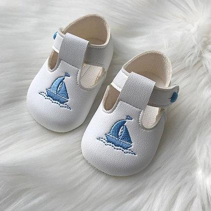 Soft sole yacht Shoes