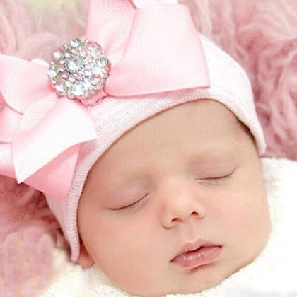 Newborn Princess hats
