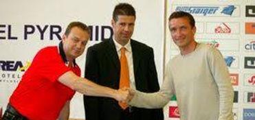 Petr Doležal, FAČR, f21c.cz, Fotbalový agent, Football Twenty First Century