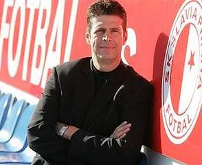 fotbalový agent, Petr Doležal