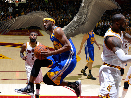 'Yans to the 'Cans: How Ian Clark Bolsters the New Orleans Pelicans
