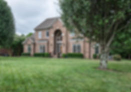Brentwood real estate listing on Grey Pointe Drive