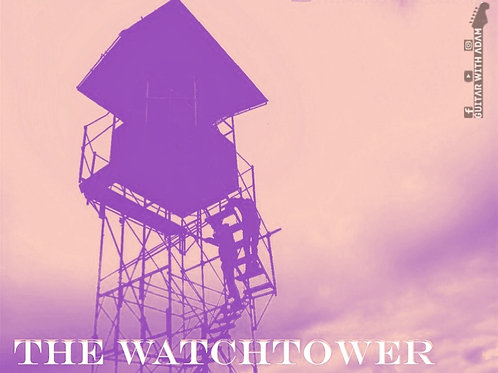 The Watchtower (Full Track)