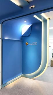 Headquarters office